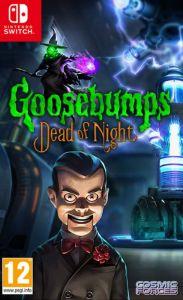 Goosebumps: Dead Of Night (Switch)