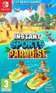 Instant Sports Paradise (Switch)