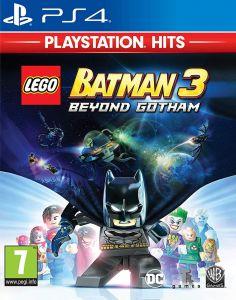 LEGO Batman 3: Beyond Gotham - PlayStation Hits (PS4)