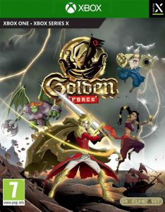 Golden Force (Xbox One)