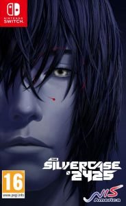 The Silver Case 2425 - Deluxe Edition (Switch)