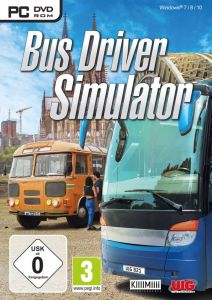 Bus Driver Simulator (PC)