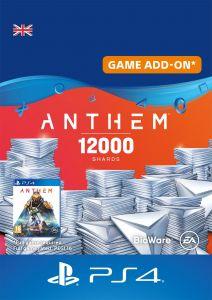 Anthem 12000 Shards Pack - Digital Code - UK account