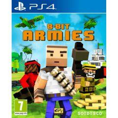 8-Bit Armies (PS4)