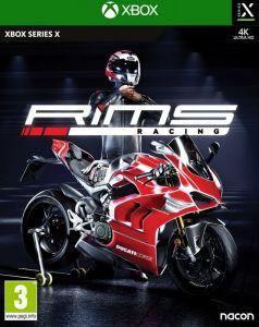 RiMS Racing (Xbox Series X)