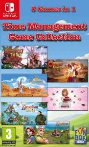 Time Management Game Collection (Switch)