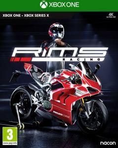 RiMS Racing (Xbox One)