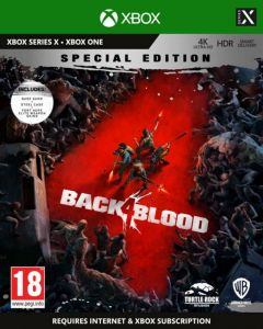 Back 4 Blood - Special Edition (Xbox Series X)