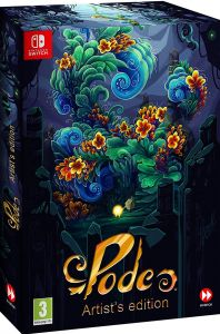 Pode - Artist's Edition (Switch)