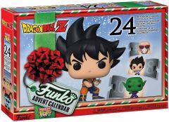 Funko - Pocket POP Dragon Ball Z Advent Calendar