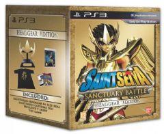 Saint Seiya: Sanctuary Battle - Limited Headgear Edition (PS3)
