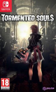 Tormented Souls (Switch)