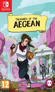 Treasures Of The Aegean (Switch)