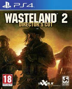 Wasteland 2 - Directors cut (PS4)