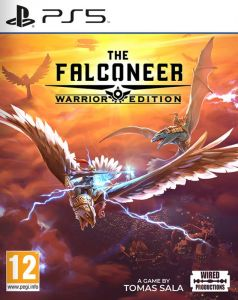 The Falconeer: Warrior Edition (PS5)