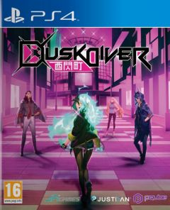 Dusk Diver - Day One Edition (PS4)