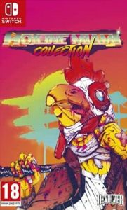Hotline Miami Collection (Switch)