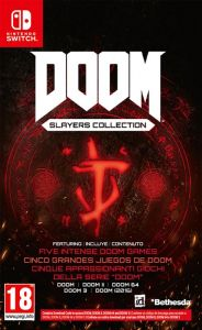 Doom Slayers Collection (Switch)
