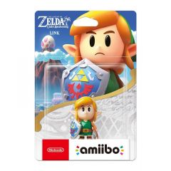 Amiibo Link (Link's Awakening)