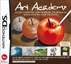 Art Academy (DS)