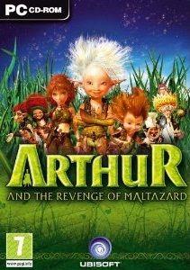 Arthur And The Revenge Of Maltazard (PC)