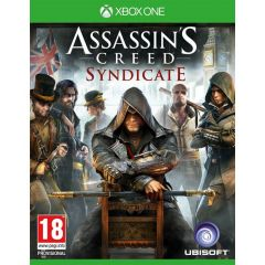 Assassin's Creed Syndicate - Greatest Hits (Xbox One)