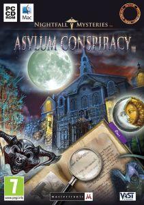 Asylum Conspiracy (PC)