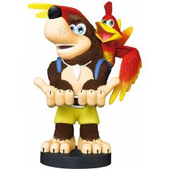Banjo Kazooie Cable Guy Device Holder