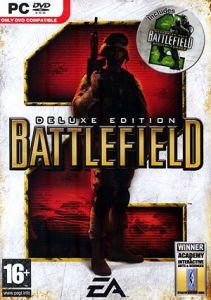 Battlefield 2: Deluxe Edition (PC)