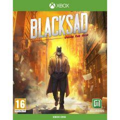Blacksad: Under The Skin - Limited Edition (Xbox One)