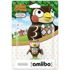 Blathers Amiibo - Animal Crossing Collection (amiibo)