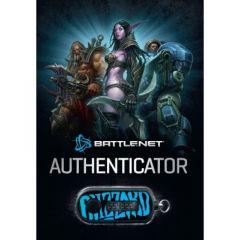 Blizzard Battle.net Authenticator (PC)