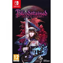 Bloodstained Ritual of the Night (Switch)