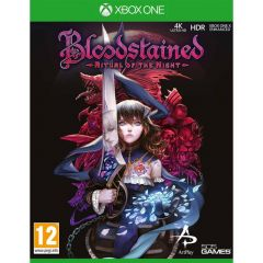 Bloodstained Ritual of the Night (Xbox One)