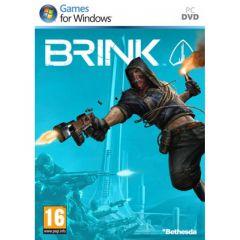 Brink (PC)