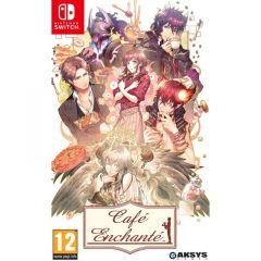 Cafe Enchante (Switch)