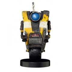 Claptrap Cable Guy Device Holder
