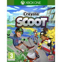 Crayola Scoot (Xbox One)