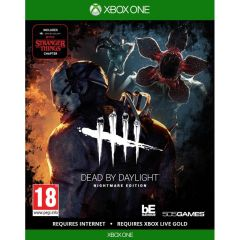 Dead By Daylight: Nightmare Edition (Xbox One)