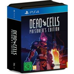 Dead Cells: Prisoner's Edition (PS4)