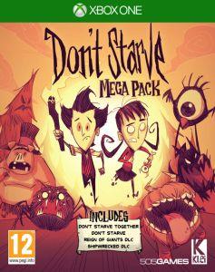 Don't Starve Mega Pack (Xbox One)