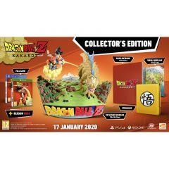 Dragon Ball Z: Kakarot - Collector's Edition (Xbox One)