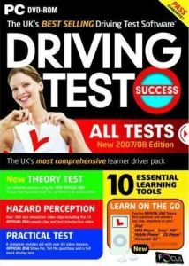 Driving Test Success: All Tests (2007/08 Edition) (PC)