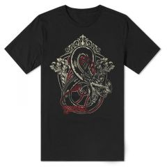 Dungeons & Dragons Iconic Logo T-Shirt - Extra Extra Large