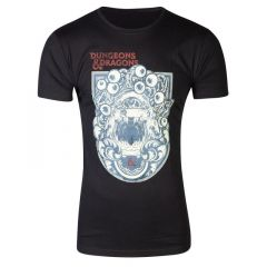 Dungeons & Dragons Iconic Print T-Shirt - Small