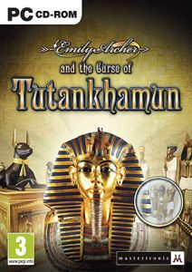 Emily Archer and the Curse of Tutankhamun (PC)
