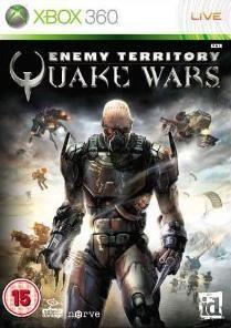 Enemy Territory: Quake Wars (Xbox 360)