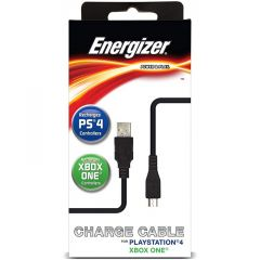 Energizer Play & Charge Cable