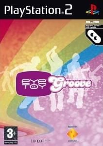 EyeToy: Groove (PS2)