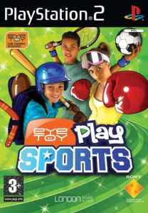 EyeToy: Play Sports (PS2)
